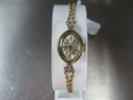 BENRUS LADIES WATCH