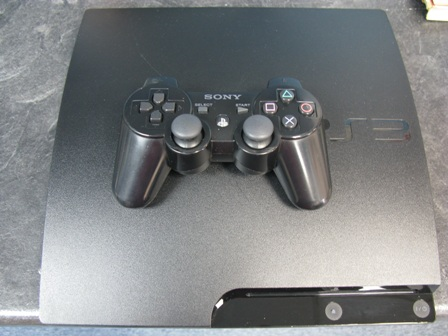 PLAYSTATION3